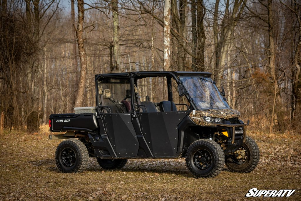 2019 Can-Am Defender