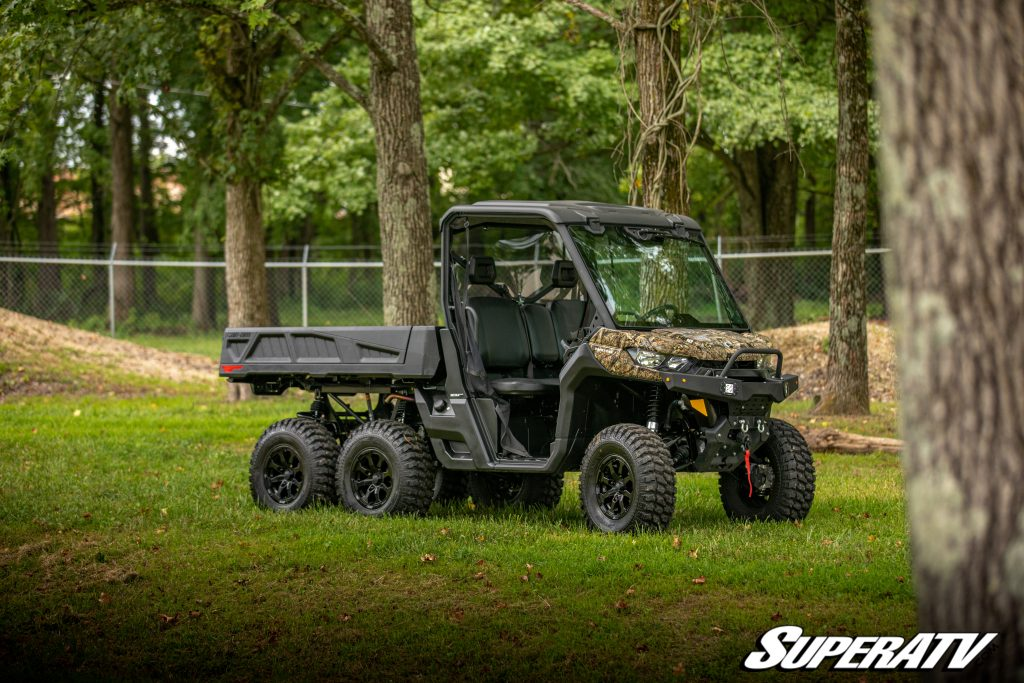 2020 Can-Am Defender