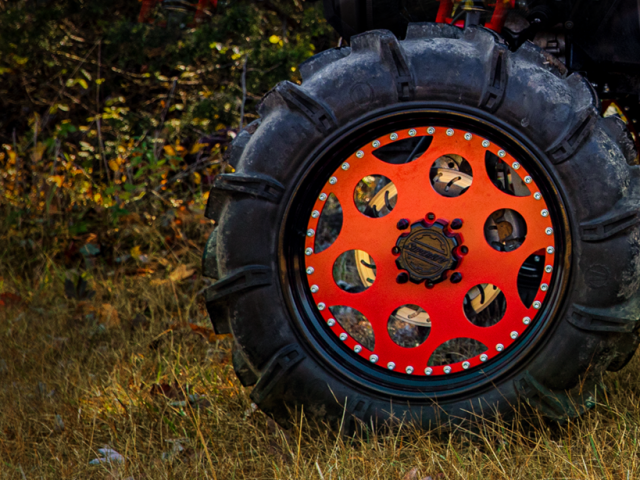 How to Pair UTV Tires and Wheels