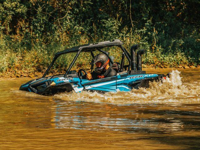 Let Your Engine Breathe with an ATV/UTV Snorkel Kit