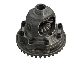 Can-Am's Visco-Lok Differential