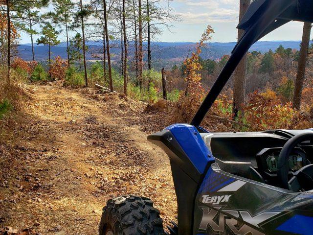 The Top 15 UTV and ATV Trails in Arkansas