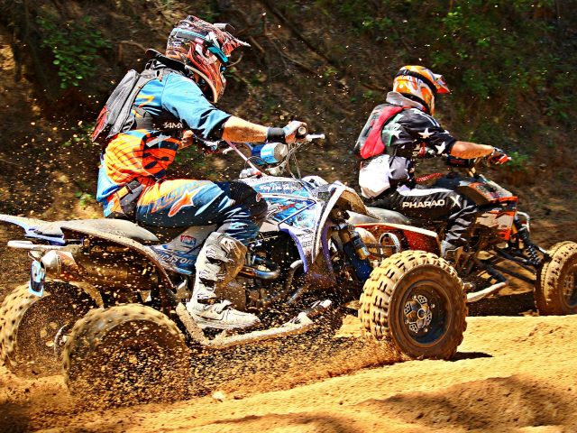 The Beginner's Guide to ATV Racing