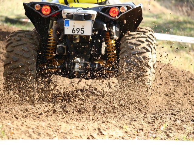 4 Signs It's Time to Replace Your ATV Tires