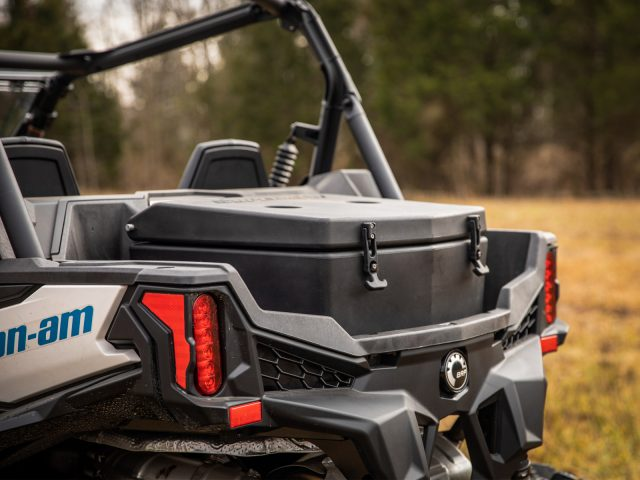 UTV and ATV Storage Guide—What's in Your Cargo Box?