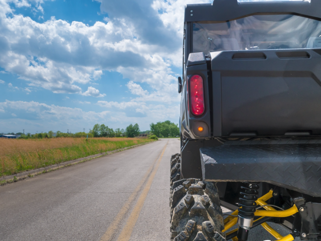 North Carolina Is Making UTVs Street Legal. When, What, and How?