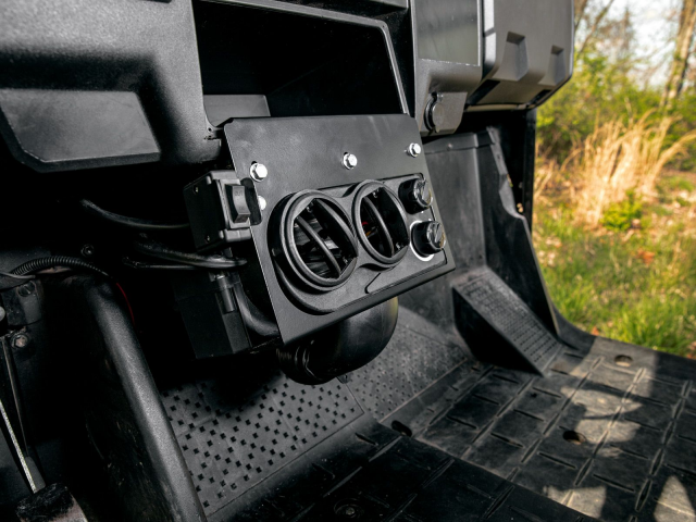 The Hottest Accessory This Winter: A UTV Heater