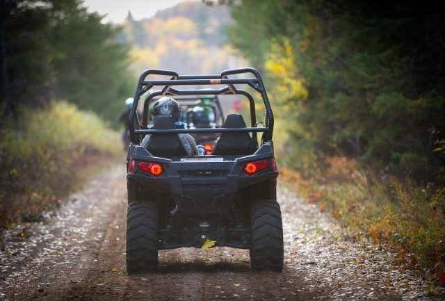 The Top 9 ATV and UTV Trails in Michigan