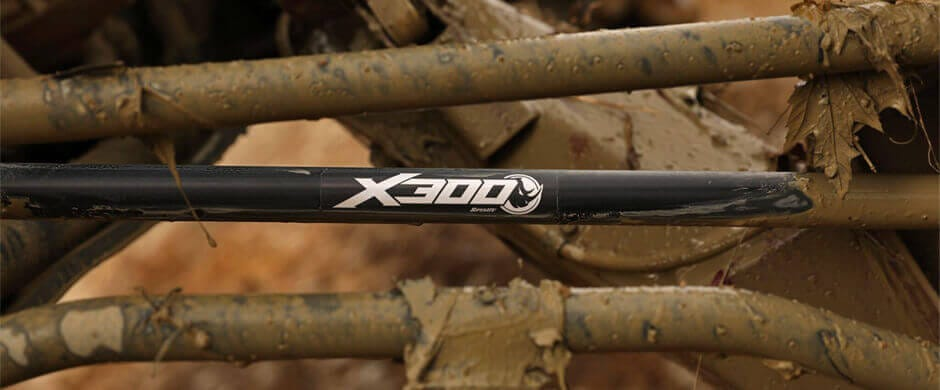 X300: Not Just Another Axle