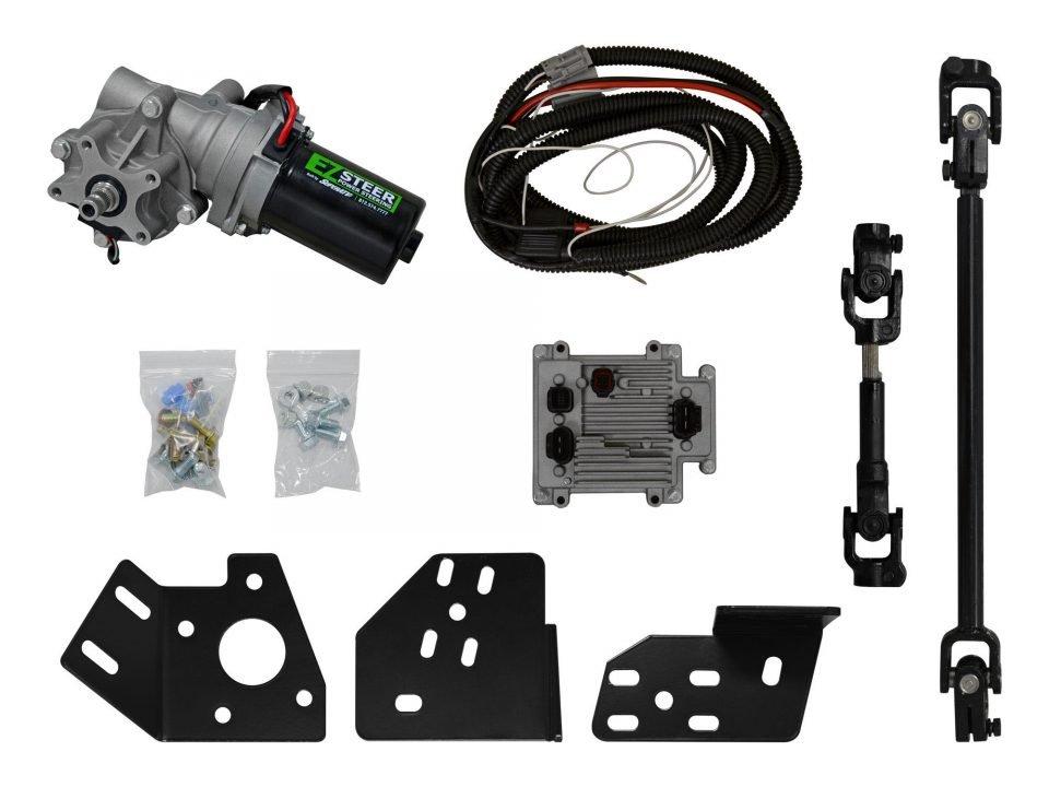 EZ-STEER power steering kit