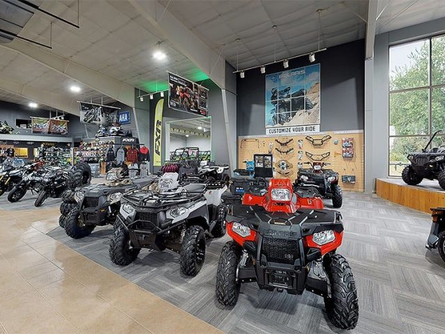 Supply Pain: What's Causing the Off-Road Vehicle Shortage?