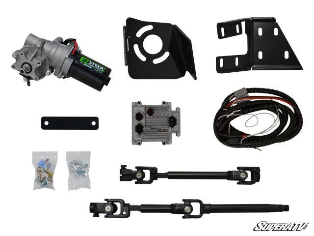How to Install EZ-STEER Power Steering Kit on Polaris RZR 900