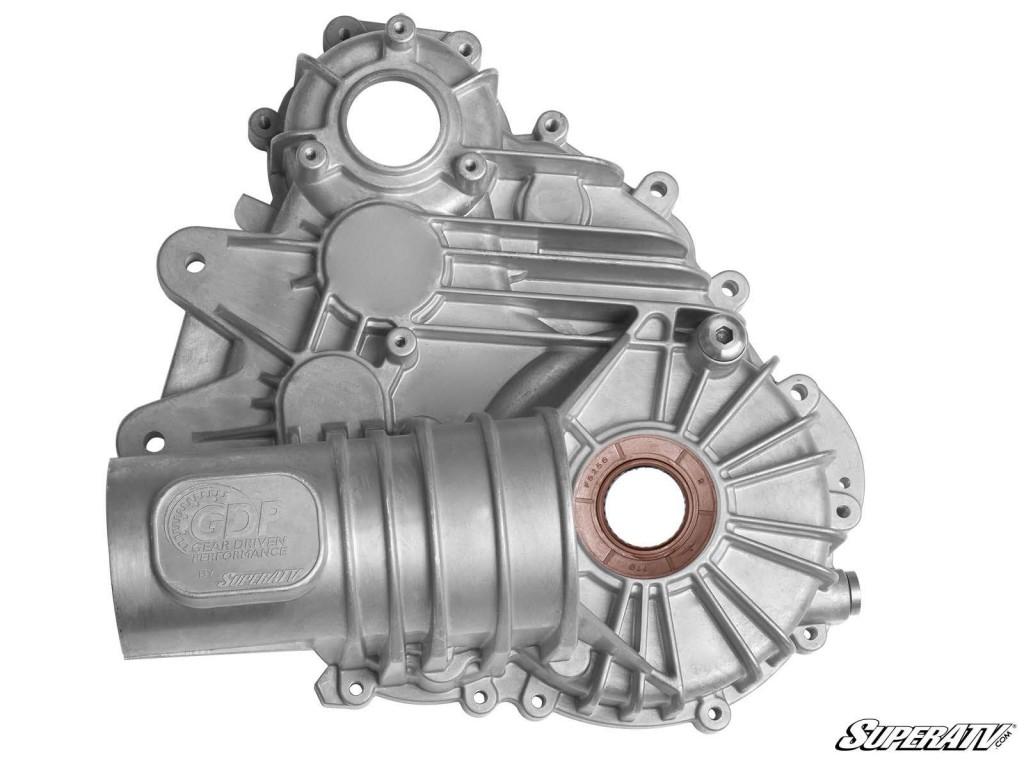 SuperATV's Transmission Case for the Polaris RZR 1000