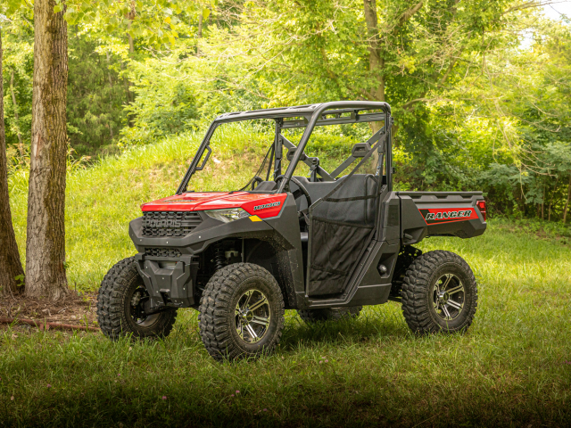 What's the Best UTV with a Dump Bed?