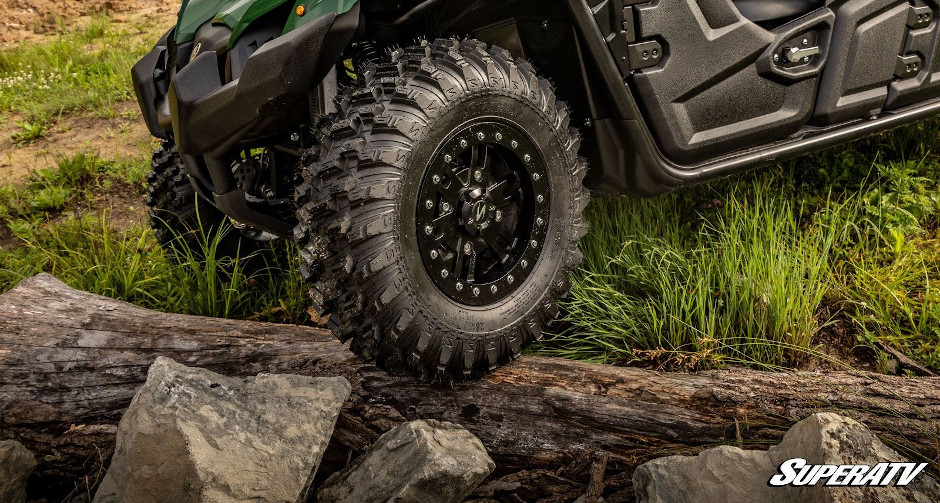 XT warrior tires are aggressive all-terrain tires.